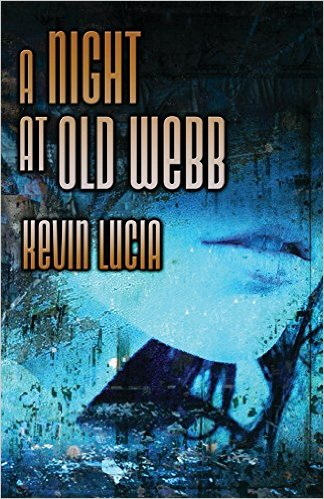 A Night At Old Webb
