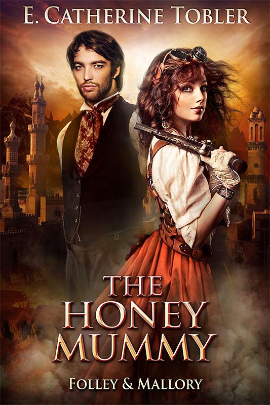 The Honey Mummy